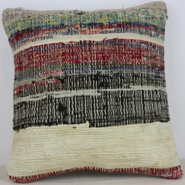 Kilim Cushion Cover S424