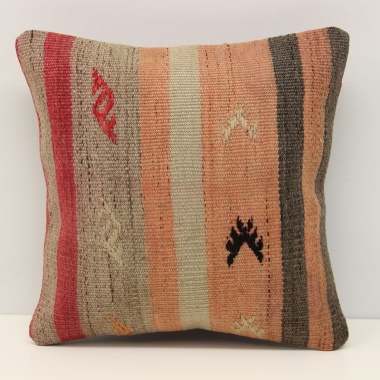 Kilim Cushion Cover S428