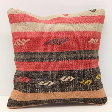 Kilim Cushion Cover S436