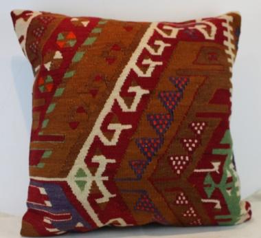 Kilim Cushion Cover XL300