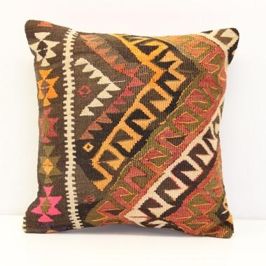 Kilim Cushion Covers M1438