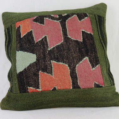 M626 Kilim Cushion Covers UK