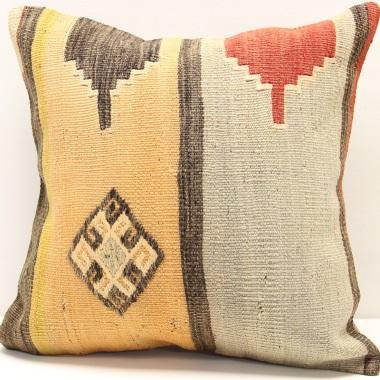 M302 Kilim Cushion Pillow Cover