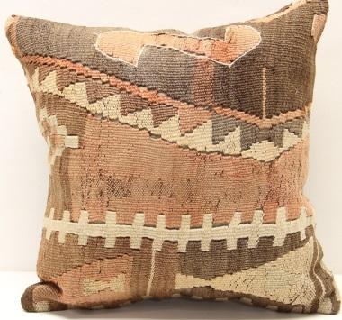 M1019 Kilim Cushion Pillow Cover