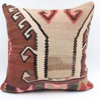 L448 Kilim Cushion Pillow Cover
