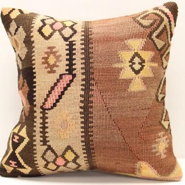M1214 Kilim Cushion Pillow Cover
