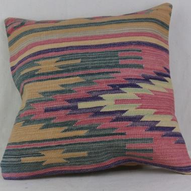 M161 Kilim Cushion Pillow Cover