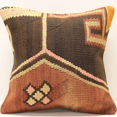 M1336 Kilim Cushion Pillow Cover
