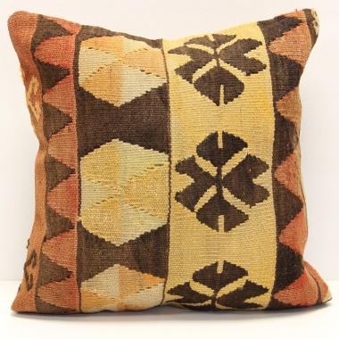 M1356 Kilim Cushion Pillow Cover
