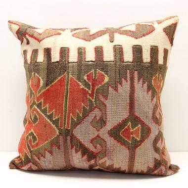 L254 Kilim Cushion Pillow Cover