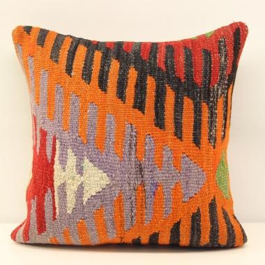 Kilim Cushion Pillow Cover M1280