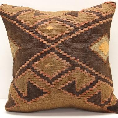 M453 Kilim Cushion Pillow Covers