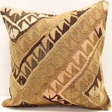 M574 Kilim Cushion Pillow Covers