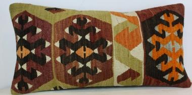 D367 Kilim Cushion Pillow Covers