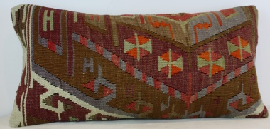 D368 Kilim Cushion Pillow Covers