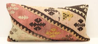 D372 Kilim Cushion Pillow Covers