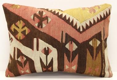 D254 Kilim Cushion Pillow Covers