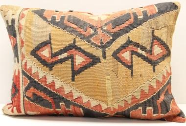 D256 Kilim Cushion Pillow Covers