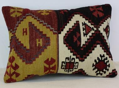 D257 Kilim Cushion Pillow Covers
