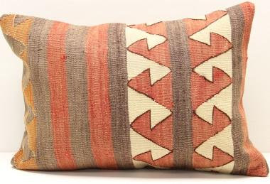 D258 Kilim Cushion Pillow Covers