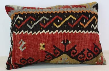D263 Kilim Cushion Pillow Covers