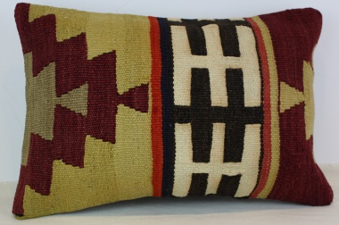 D264 Kilim Cushion Pillow Covers