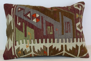 D265 Kilim Cushion Pillow Covers