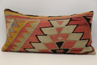 D375 Kilim Cushion Pillow Covers