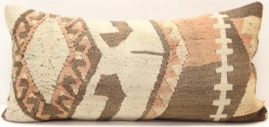 D376 Kilim Cushion Pillow Covers