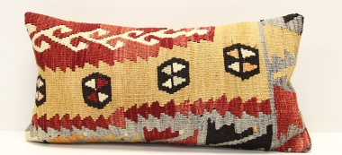 D377 Kilim Cushion Pillow Covers