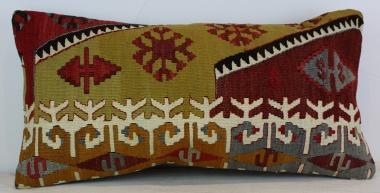 D379 Kilim Cushion Pillow Covers