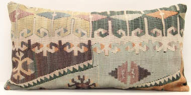 D381 Kilim Cushion Pillow Covers