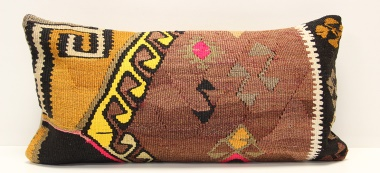 D382 Kilim Cushion Pillow Covers