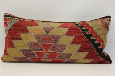 D384 Kilim Cushion Pillow Covers