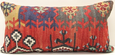 D385 Kilim Cushion Pillow Covers