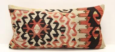 D387 Kilim Cushion Pillow Covers