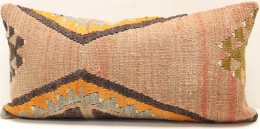 D388 Kilim Cushion Pillow Covers