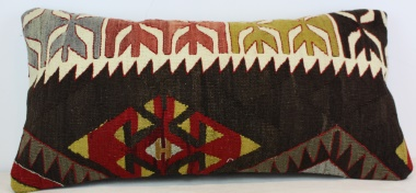 D390 Kilim Cushion Pillow Covers