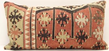 D391 Kilim Cushion Pillow Covers
