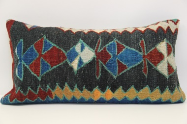 D393 Kilim Cushion Pillow Covers