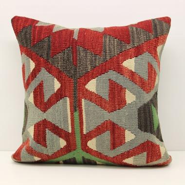 Kilim Cushion Pillow L448