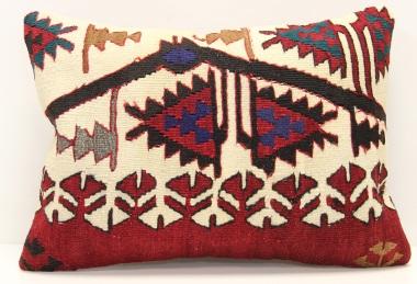 D241 Kilim Lumbar Pillows