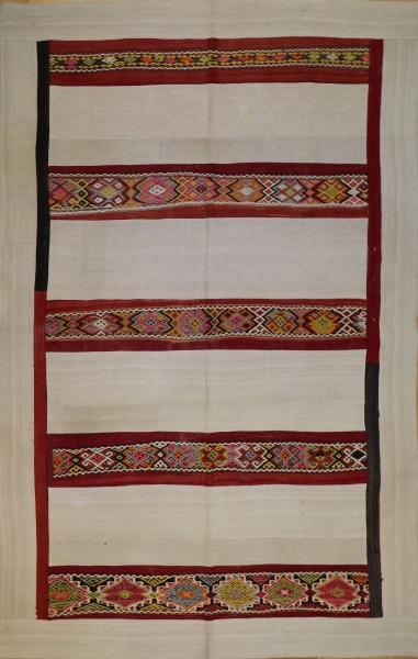 R2279 Kilim Patchwork Rug