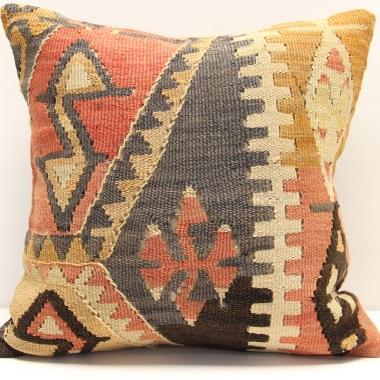 M214 Kilim Pillow Cover