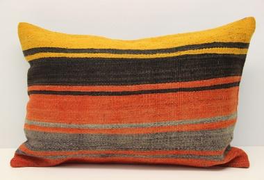 D149 Kilim Pillow Cover