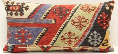 D92 Kilim Pillow Cover