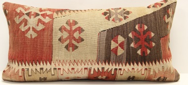 D93 Kilim Pillow Cover