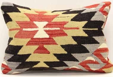 D154 Kilim Pillow Cover