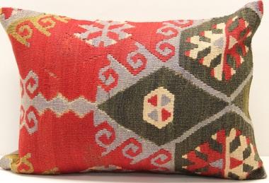 D180 Kilim Pillow Cover