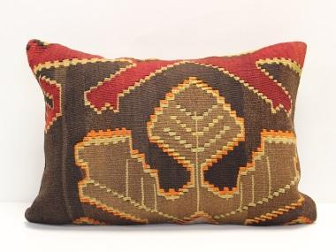 D181 Kilim Pillow Cover